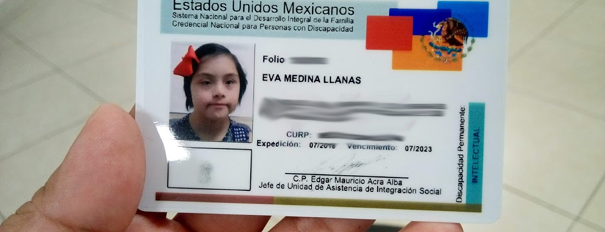 Trámite En Nuevo León Credencial Nacional Para Personas
